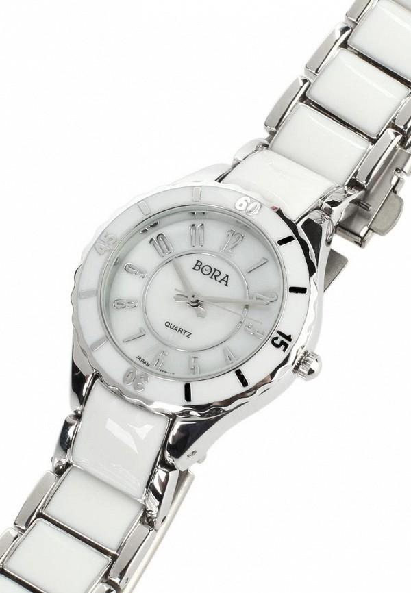 Часы Bora T-B-4731-WATCH-SL.WHITE: изображение 2