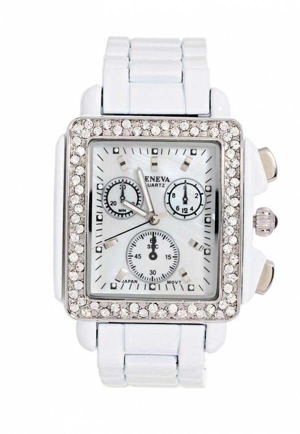 Часы Bora T-B-4202-WATCH-SL.WHITE: изображение 1
