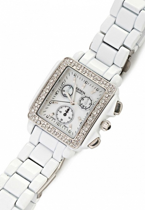 Часы Bora T-B-4202-WATCH-SL.WHITE: изображение 3