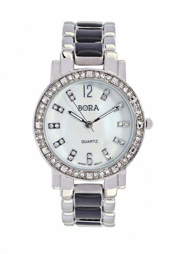 Часы Bora T-B-4719-WATCH-SL.BLACK: изображение 2