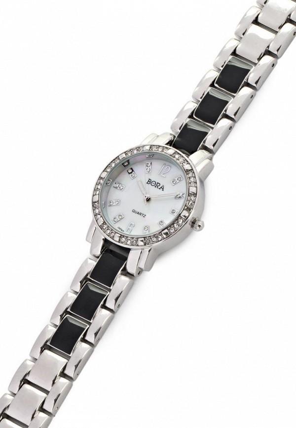Часы Bora T-B-4719-WATCH-SL.BLACK: изображение 5