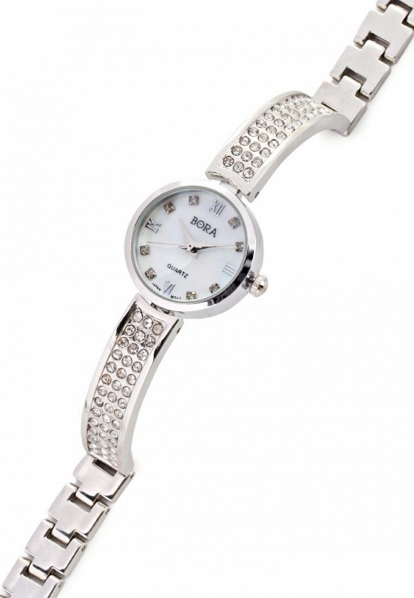 Часы Bora T-B-5198-WATCH-SILVER: изображение 5