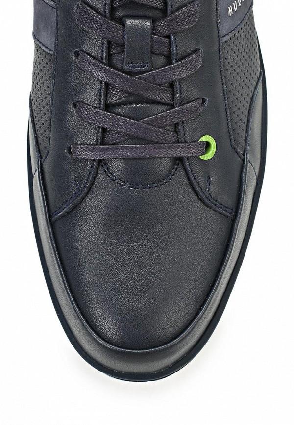 Мужские кеды Boss Green 50261695: изображение 6