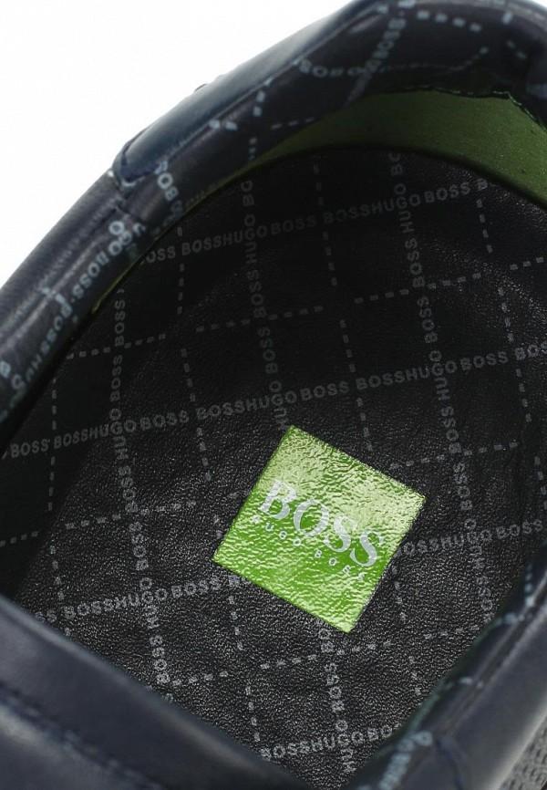 Мужские кеды Boss Green 50261695: изображение 7