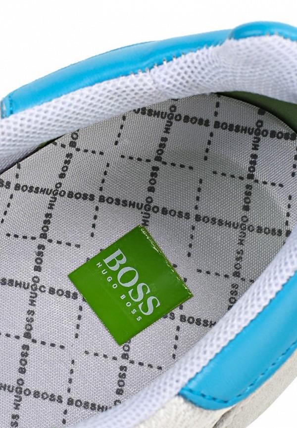 Мужские кеды Boss Green 50261681: изображение 7
