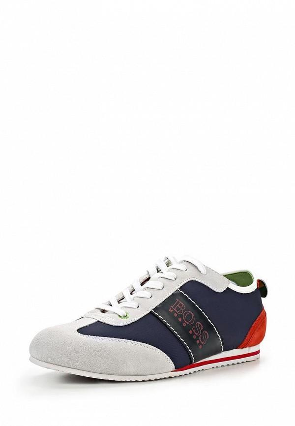 Мужские кроссовки Boss Green 50261722: изображение 2