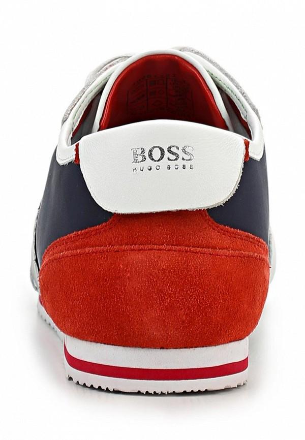 Мужские кроссовки Boss Green 50261722: изображение 3