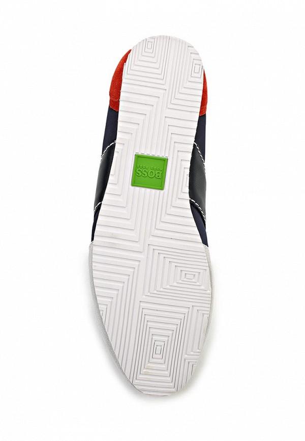 Мужские кроссовки Boss Green 50261722: изображение 5