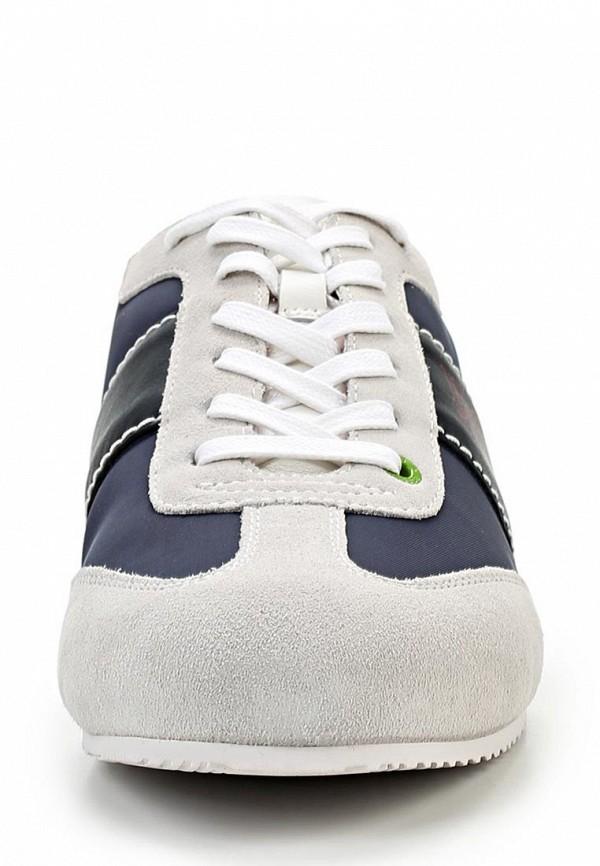 Мужские кроссовки Boss Green 50261722: изображение 7