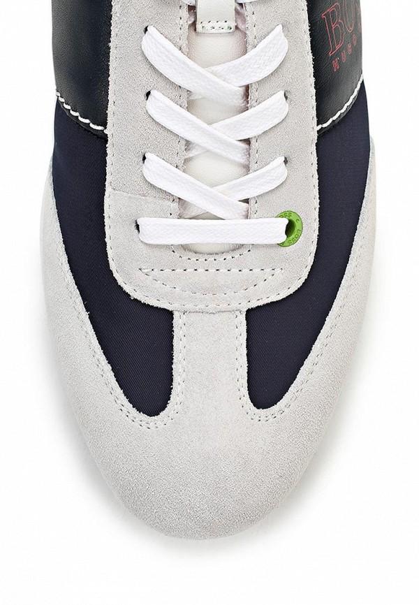 Мужские кроссовки Boss Green 50261722: изображение 11