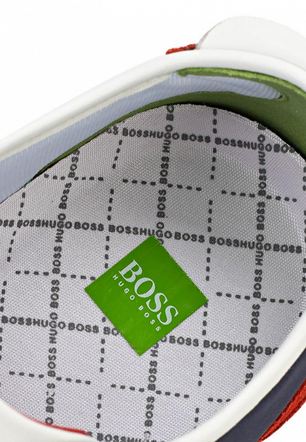 Мужские кроссовки Boss Green 50261722: изображение 13