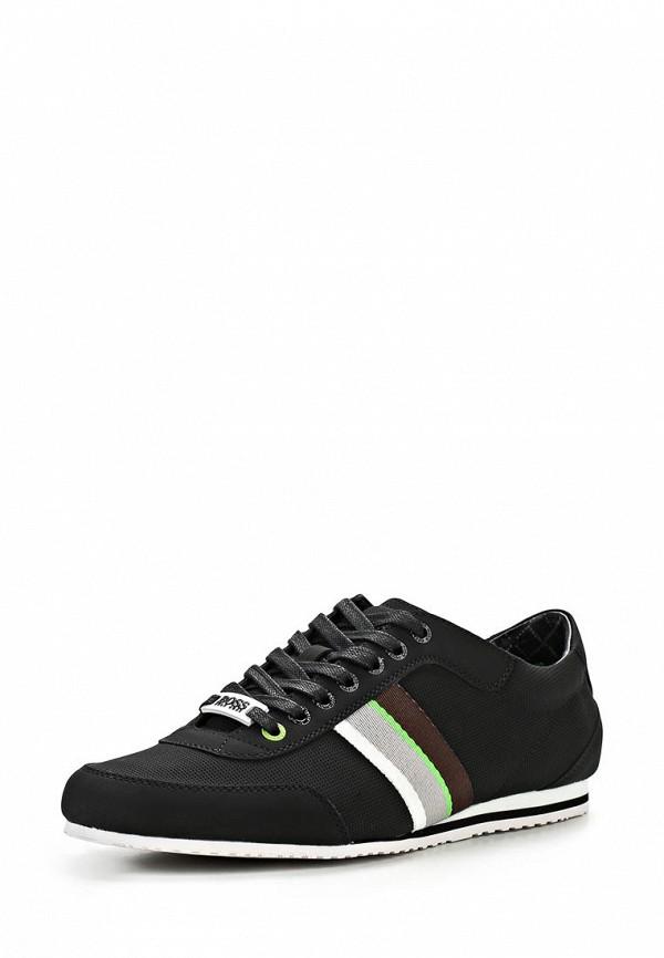 Мужские кроссовки Boss Green 50261694: изображение 1
