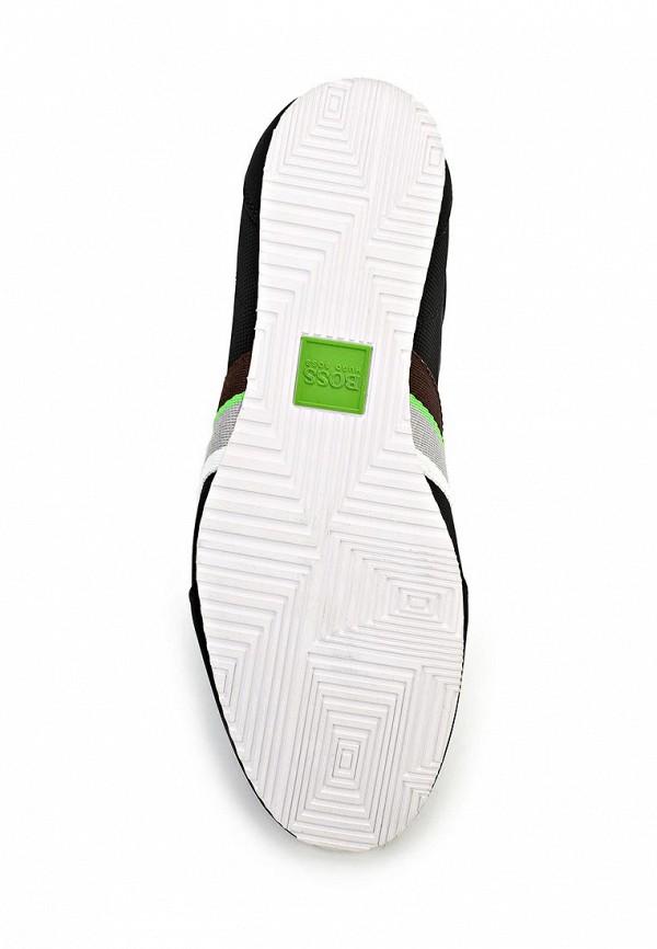 Мужские кроссовки Boss Green 50261694: изображение 3