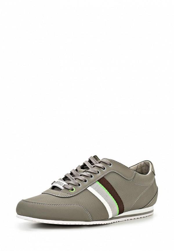 Мужские кроссовки Boss Green 50261694: изображение 2