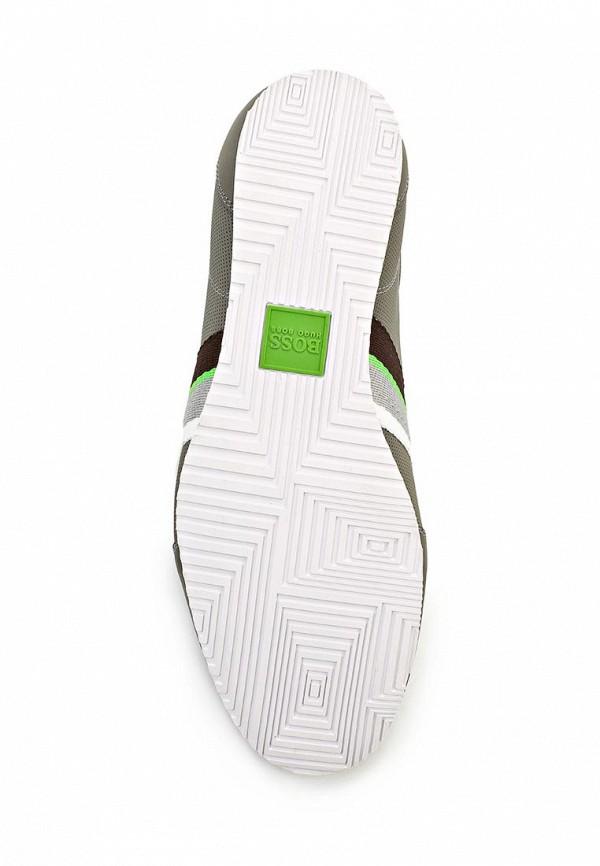 Мужские кроссовки Boss Green 50261694: изображение 5
