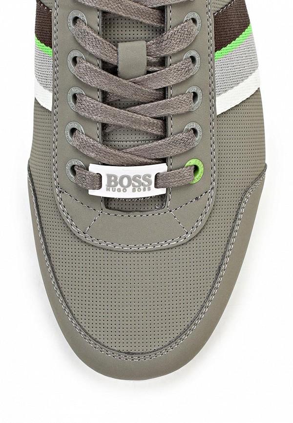 Мужские кроссовки Boss Green 50261694: изображение 11