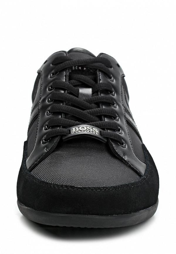 Мужские кроссовки Boss Green 50247632: изображение 7