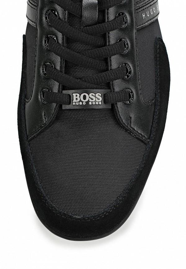 Мужские кроссовки Boss Green 50247632: изображение 11