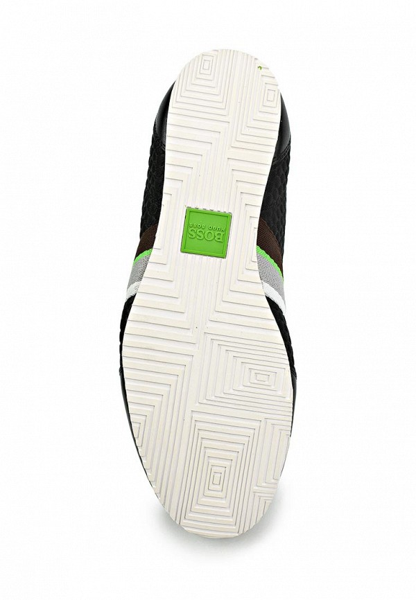 Мужские кроссовки Boss Green 50273578: изображение 4
