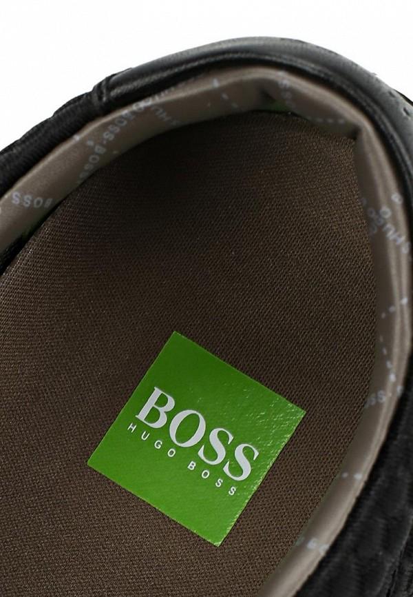 Мужские кроссовки Boss Green 50273578: изображение 12
