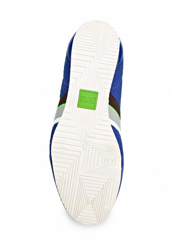 Мужские кроссовки Boss Green 50273578: изображение 8