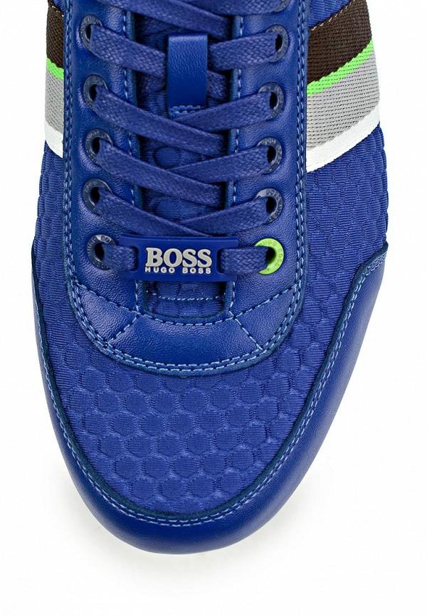 Мужские кроссовки Boss Green 50273578: изображение 10