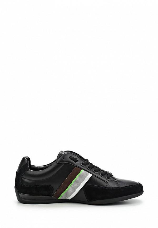 Мужские кроссовки Boss Green 50266311: изображение 8