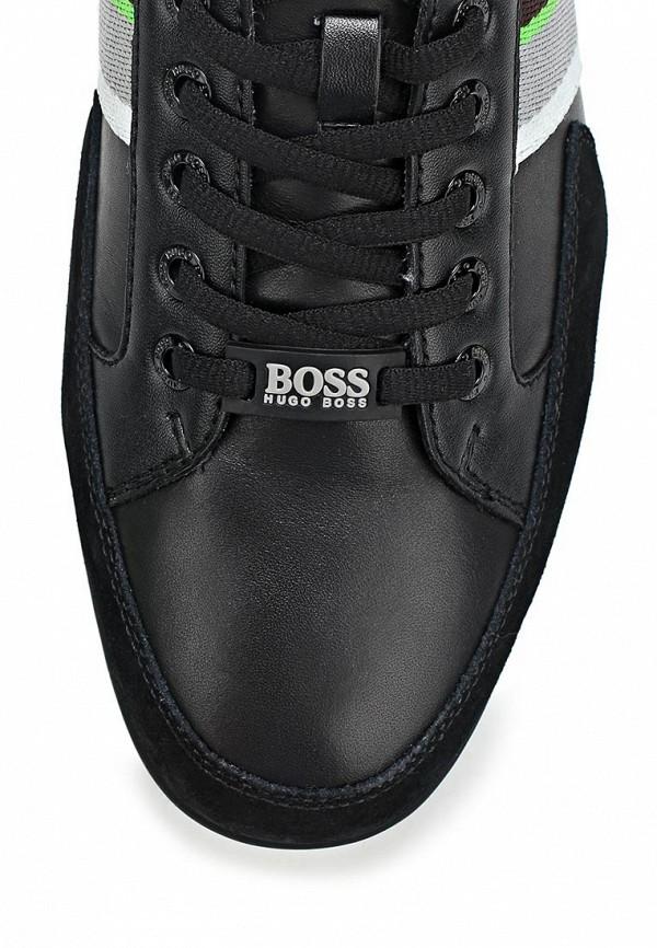 Мужские кроссовки Boss Green 50266311: изображение 10