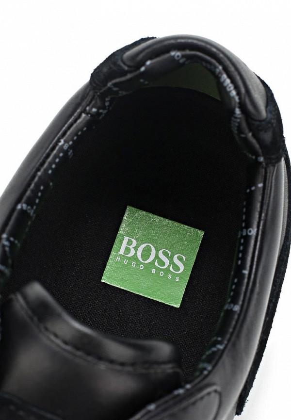 Мужские кроссовки Boss Green 50266311: изображение 12