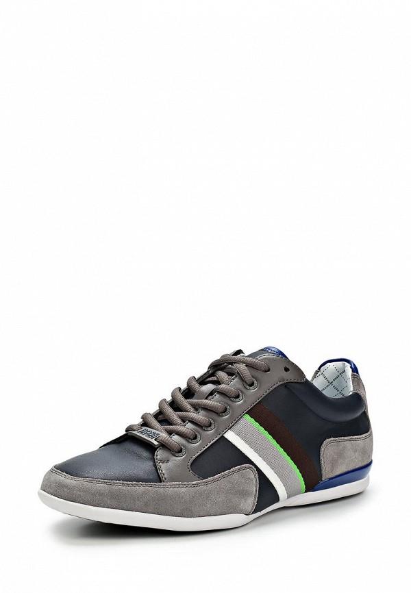 Мужские кроссовки Boss Green 50266311: изображение 2
