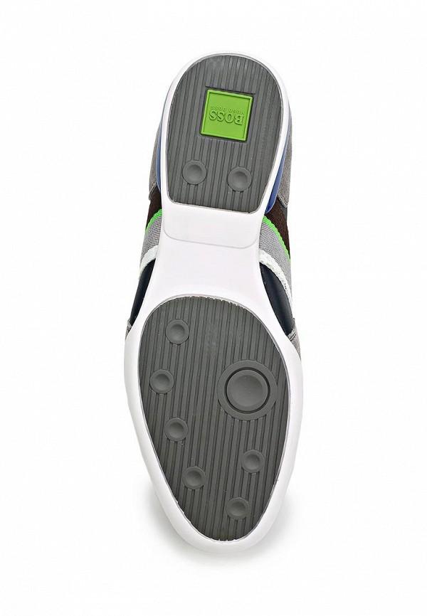 Мужские кроссовки Boss Green 50266311: изображение 4