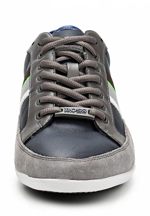 Мужские кроссовки Boss Green 50266311: изображение 6