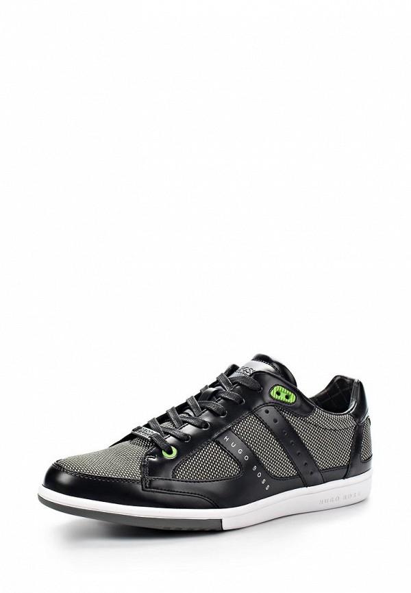 Мужские кроссовки Boss Green 50273579: изображение 2