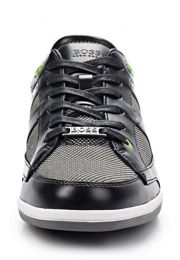 Мужские кроссовки Boss Green 50273579: изображение 6