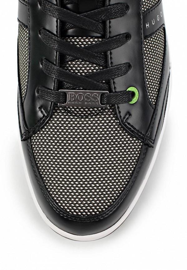 Мужские кроссовки Boss Green 50273579: изображение 10