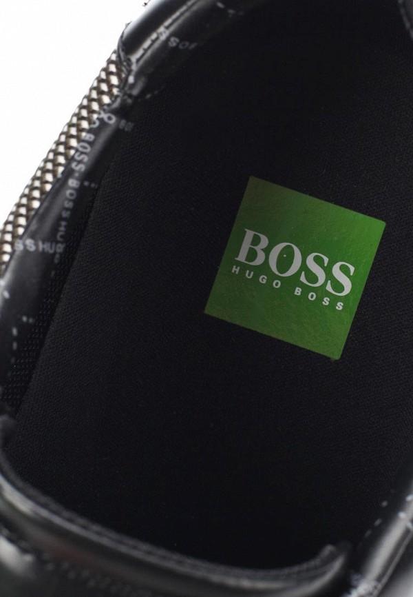 Мужские кроссовки Boss Green 50273579: изображение 12