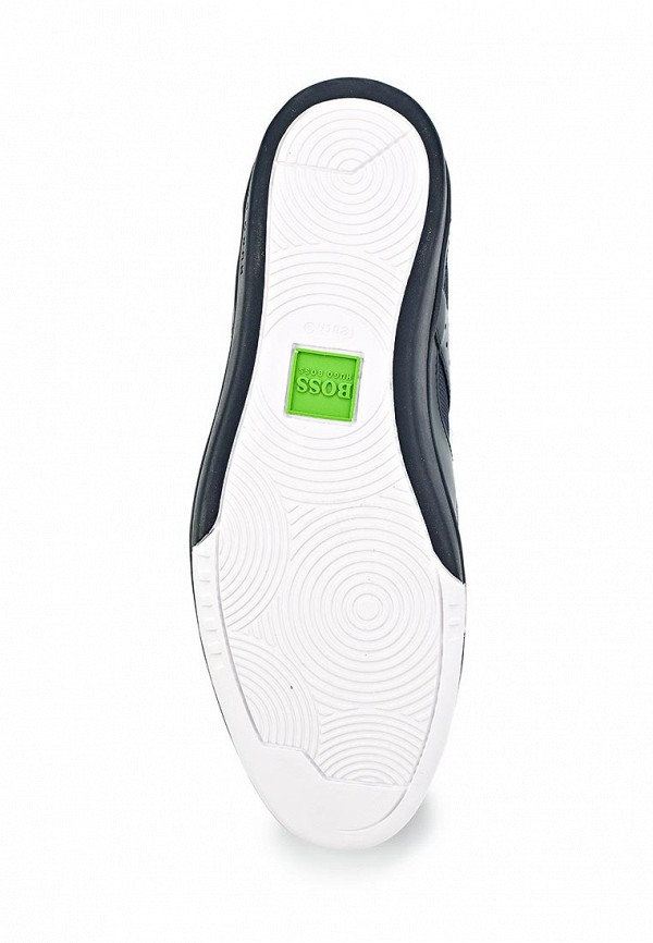 Мужские кроссовки Boss Green 50273579: изображение 4