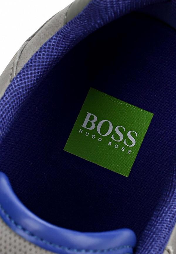 Мужские кроссовки Boss Green 50273615: изображение 13