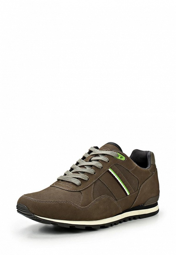 Мужские кроссовки Boss Green 50273615: изображение 2