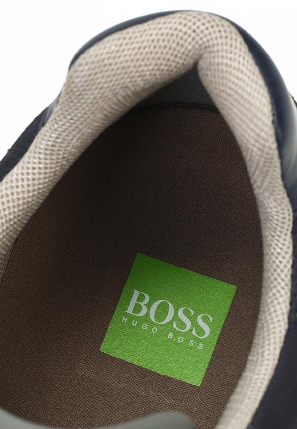Мужские кроссовки Boss Green 50273615: изображение 12
