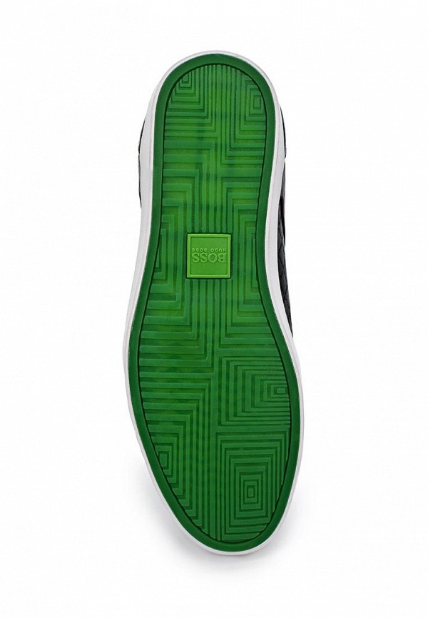 Мужские кеды Boss Green 50247587: изображение 3