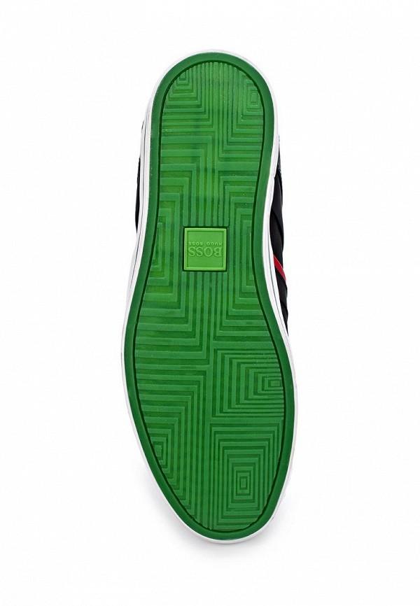 Мужские кеды Boss Green 50247589: изображение 3