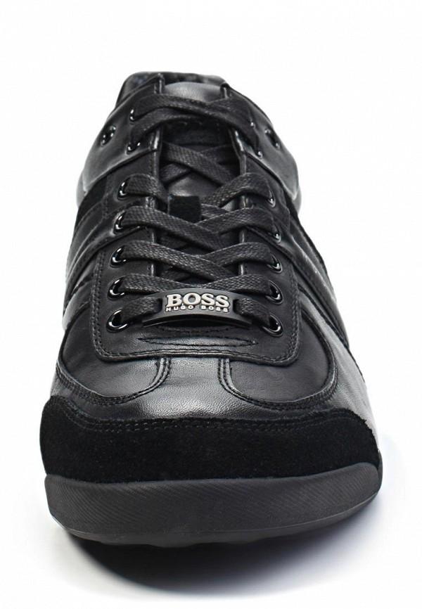 Мужские кроссовки Boss Green 50247607: изображение 7