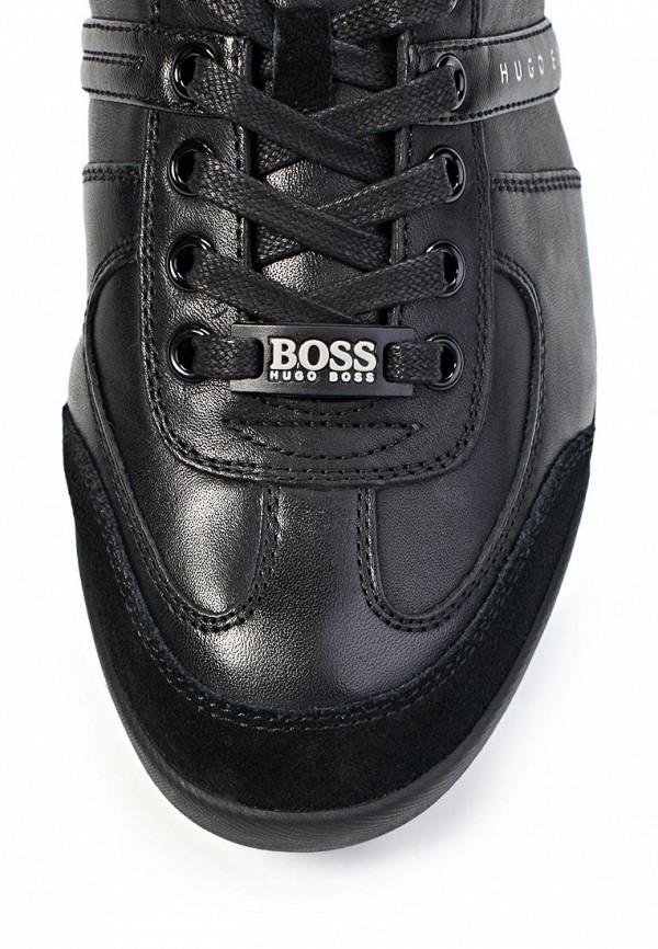 Мужские кроссовки Boss Green 50247607: изображение 11