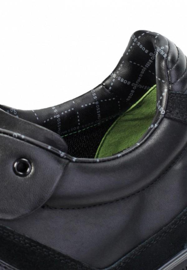 Мужские кроссовки Boss Green 50247607: изображение 13