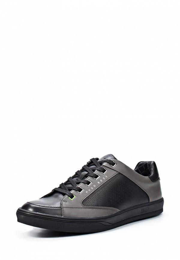 Мужские кроссовки Boss Green 50256502: изображение 1