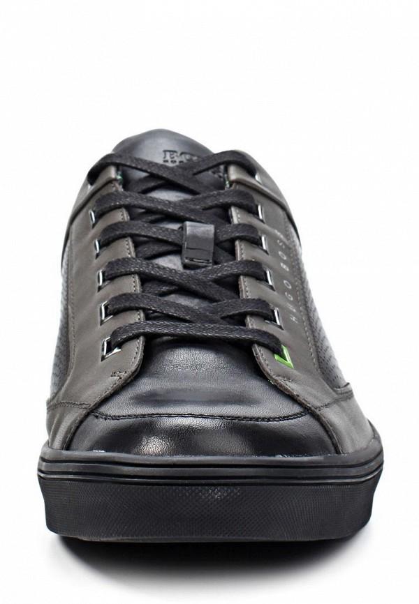 Мужские кроссовки Boss Green 50256502: изображение 4
