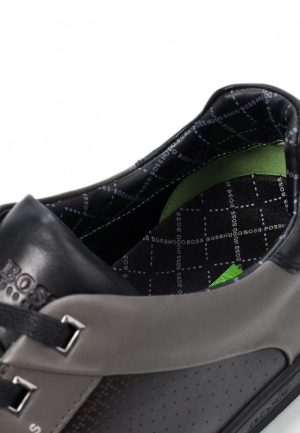 Мужские кроссовки Boss Green 50256502: изображение 7