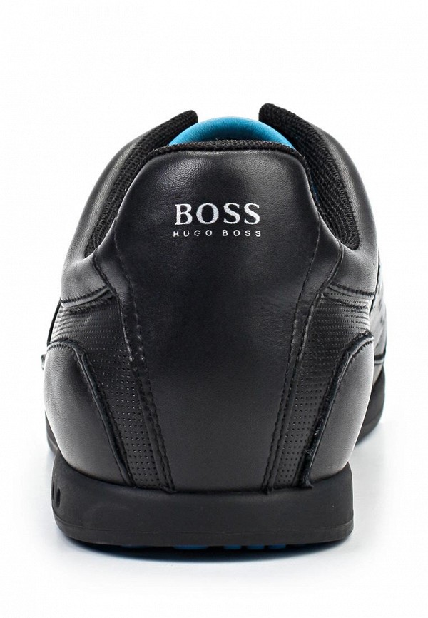 Мужские кроссовки Boss Green 50254415: изображение 3