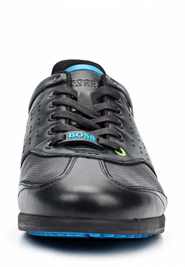 Мужские кроссовки Boss Green 50254415: изображение 7